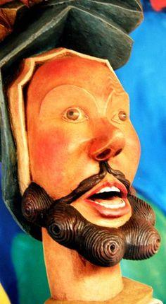 Arte Popular do Brasil: Higino D´Almeida