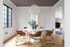 IIDA Award Winner: Tudor House Renovation by Hacin + Associates | Projects | Interior Design