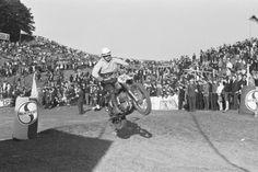Motocross Sittendorf 1967 Vintage Motocross, Grand Prix, Dolores Park, British, Bicycle, Motorsport, Pictures, Travel, Research