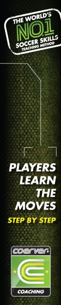 Coaching Soccer 101- Soccer Drills - Divided by suggested level. Great site!