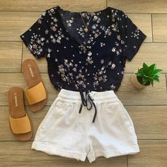 ✨shopdressygirl.com✨ (@shopdressygirl) posted on Instagram • Aug 4, 2020 at 4:09am UTC Instagram Summer, Halsey, Floral Tops, Short Dresses, Ship, Shorts, Link, Cute, Outfits