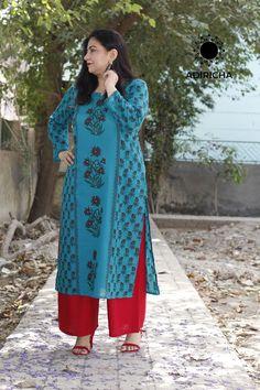 Plus Size Stores, Long Kurtis, Indian Designer Wear, Green Fabric, Fabric Material, Formal Wear, Plus Size Women, Plus Size Dresses, Plus Size Fashion