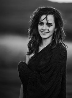 "watson-emma: "" Emma Watson - Vogue Australia """