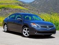 nissan altima 2002 repair manual