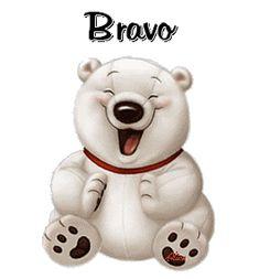 Animated Gif by Heather Gill Teedy Bear, Bear Gif, Animals And Pets, Baby Animals, Cute Animals, Gif Animé, Animated Gif, Gifs, Sweet Pic