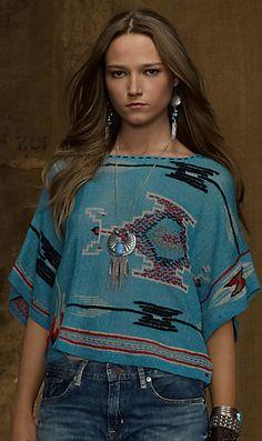 ウィメンズ セーター ・ アパレル ・ レディースファッション 通販 | Denim & Supply - Ralph Lauren Japan (ラルフローレン)