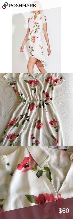 682909555bf Ali   Jay flower dress Floral pattern