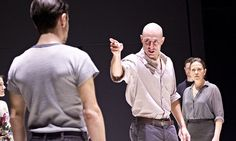 Ivo van Hove's acclaimed production at the Young Vic, A view from the bridge (Feb 15)