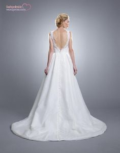 Olia Zavozina 2015 Spring Bridal Collection