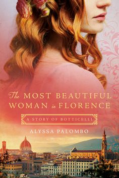 Alyssa Palombo - The Most Beautiful Woman in Florence