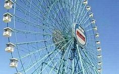 Arrivano le ruote panoramiche in molte città #ruotapanoramica