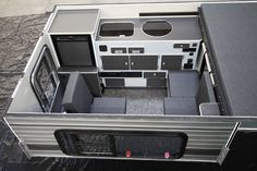 four wheel campers - Google Search
