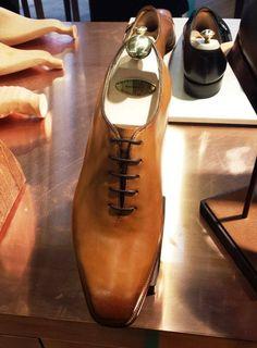 Men`s Footwear Collection