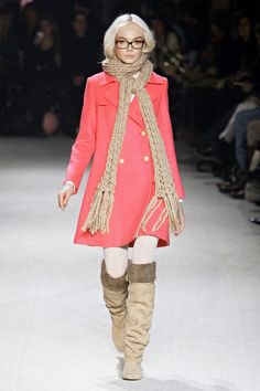 Paul & Joe Fall 2010 - love everything about this!
