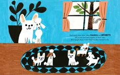 Gaston by Kelly DiPucchio, Christian Robinson - thinking I know some kids that need this book . . .