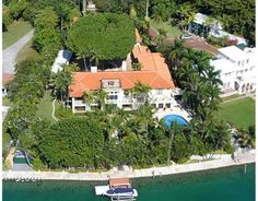Rosie O'Donnell Lists Again--This Time Florida Mansion For Sale