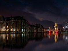 Schiedam_Holland - Schiedam_Holland