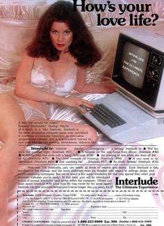 Nostalgia Tech 5: Ultra sexist computer ads   Page 11   ZDNet