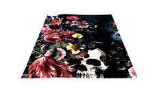 Alfombra Supernatural LaLigne29 | HomebyFama Tie Dye Skirt, Patterned Carpet, Rugs