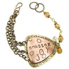 Santa Barbara Design Studio Jdavis Collection Copper and Brass Scatter Joy Bracelet Santa Barbara Design Studio http://www.amazon.com/dp/B0086G1Z2C/ref=cm_sw_r_pi_dp_2Z-aub18PC1BV