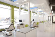 Clinique d'orthodontie André Martel