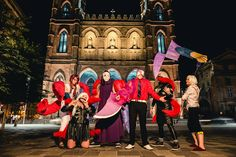 Tokyo Ghoul Photography: Panda Studio