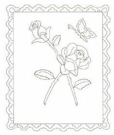 """Para mi amiga Rosa, para mi """"seño"""" que trabajan el estaño como los ángeles, y para todas las que queráis, como no, son dibujos especialment..."""