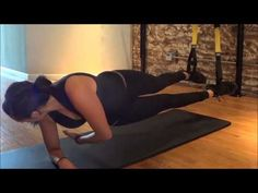 the best trx workout for core/abs!