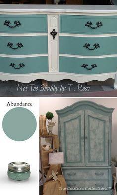 Abundance Zero VOC Furniture U0026 Cabinet Paint