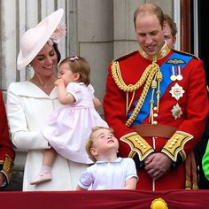 Kate Middleton as a mom: Her sweetest moments with Prince George and Princess Charlotte - HELLO! US