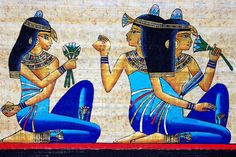 Blue Lotus : The Entheogen of Ancient Egypt ~ http://www.wakingtimes.com/2014/09/08/blue-lotus-entheogen-ancient-egypt/