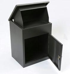 Parcel Drop Box Diy