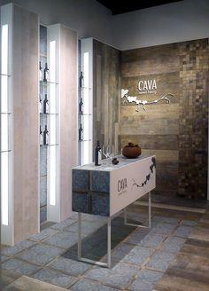 Serie Cava. Grespania Cerámica www.grespania.com www.facebook.com/grespaniaceramica