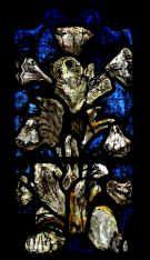 The Lily Crucifix Long Melford Church