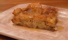 Irish Bread Pudding - 2 WW points per serving?!?@Jan Fehlis Keith, looks like a good dessert for Saturday!