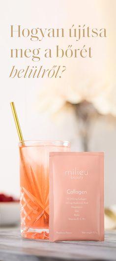 Collagen, Drinks, Tableware, Beauty, Drinking, Beverages, Dinnerware, Collages, Tablewares