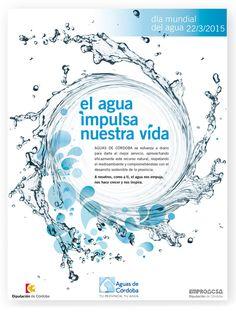 Aquafresh, Agua Mineral, Water Waste, Water Treatment, Flyers, Ps, Social Media, Logo, Fashion