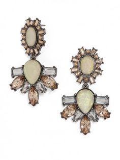 Opal Laureen Drops