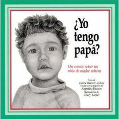 ¿Yo tengo papá? Single Parenting, Kids And Parenting, Single Parent Families, Kids Writing, School Counseling, Children's Book Illustration, Books Online, Childrens Books, Daddy