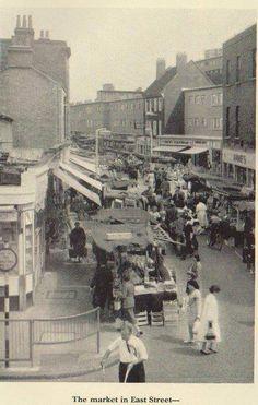 East St Market