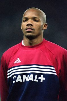 Jean Alain Boumsong Pictures and Photos Stock Pictures, Stock Photos, Royalty Free Photos, Graphic Sweatshirt, Sweatshirts, Image, Fashion, Moda, Fashion Styles