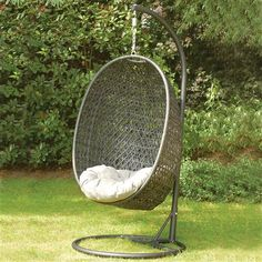 Suntime Cocoon Hanging Chair