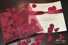 wedding invitations custom