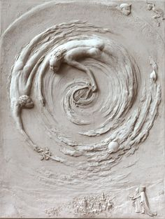 artemisdreaming:    Relief   Tanya Russell HERE