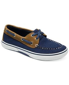 Sperry Boys' or Little Boys' Halyard Shoes