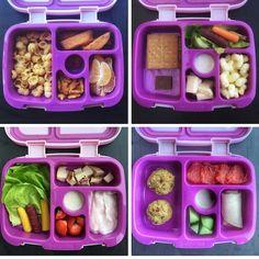 Healthy Kid-Friendly Lunchbox 7