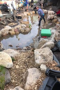 Looking for the perfect fish ponds in Melbourne? Browse our selection today. Fish Ponds, Fields, Melbourne, The Selection, Home And Garden