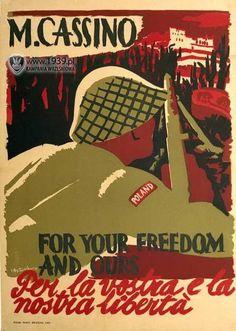 Galeria - plakaty polskie - Kampania Wrześniowa 1939.pl