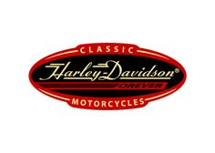 Classic Harley Davidson Motorcycles -- findfreegraphics.com