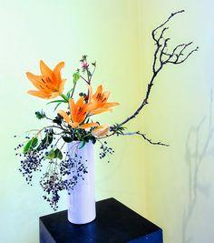 Ikebana Gallery Award
